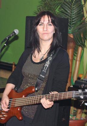 Michaela Moreels